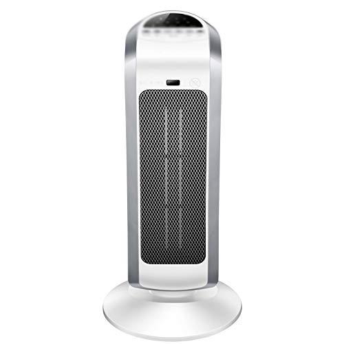 Preisvergleich Produktbild Heizung,  vertikale kleine Haushaltsheizung,  elektrische Heizung,  Heizung,  heiß und kalt,  steuerbare Badezimmer Heizung,  210mm × 50mm × 490mm weiß