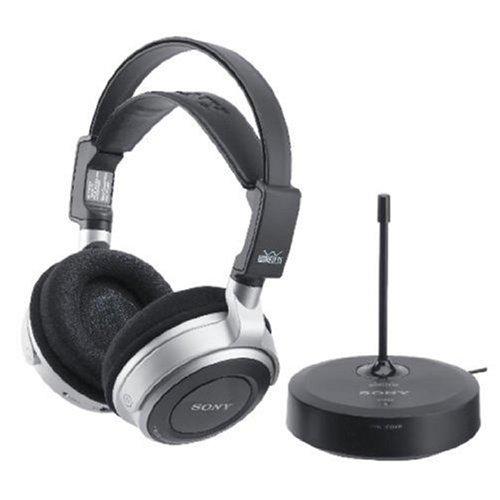 funkkopfhoerer sony Sony MDR-RF 800 Funkkopfhörer