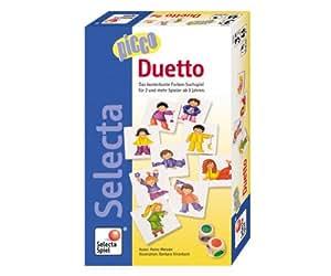 Selecta 3080 Picco Duetto