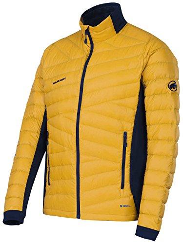 Mammut Flexidown Jacket malt/marine