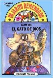 El Gato de Dios por Marta Nos