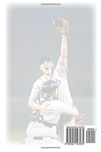 Baseball For Life: Volume 6 (Journal Notebook)