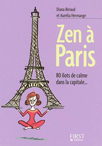 Petit livre de - Zen à Paris