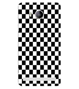 ifasho Designer Phone Back Case Cover Vivo Xshot :: Vivo X Shot ( Super OM Peace Sunlight )