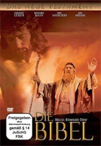 Das Neue Testament (2 DVDs)