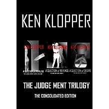The Judge Ment Trilogy
