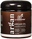 Artnaturals, Argan Oil Hair Mask, 8 oz (226 g)