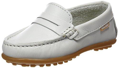 Pablosky Bambino 122100 mocassini bianco Size: 36 EU
