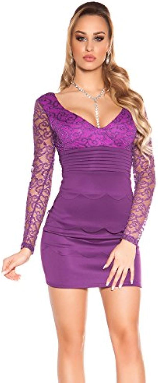 In-Stylefashion - Donna Vestito - Donna B0185YAAT8 Parent e432e6 ... ebd474cca6e