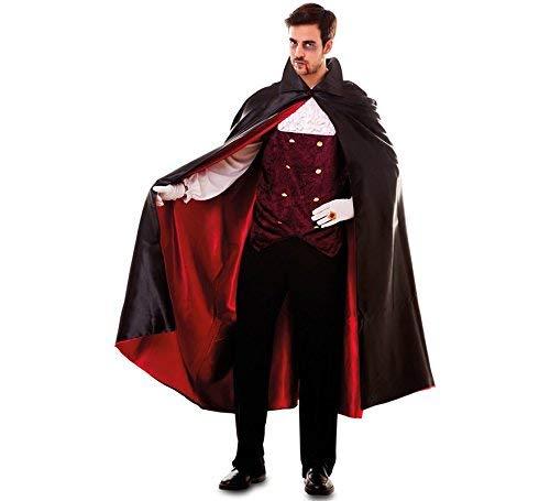 Fyasa 706331-t04GRAF Dracula Kostüm, groß