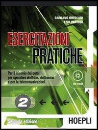Esercitazioni pratiche. Per gli Ist. professionali per l'industria e l'artigianato. Con CD-ROM: 2