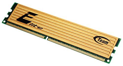 RAM DDR 1GB / 400Mhz Team Elite Single RT CL3 - Memoria
