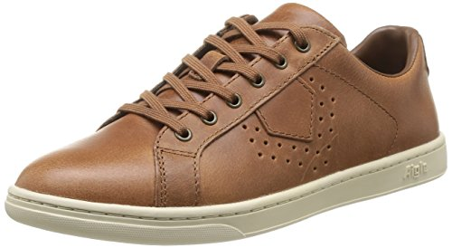 Aigle Yarden Time, Baskets mode homme