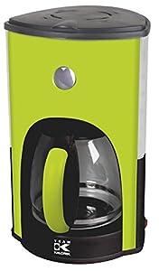 Kalorik 15 Cup Filter Coffee Machine, 1.8 Litre, 11 Watt,