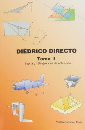 Diedrico directo I por Vicente Gimenez Peris