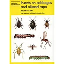 [( Insects on Cabbages and Oilseed Rape * * )] [by: William D.J. Kirk] [Jan-1992]