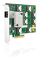 Hp 468406-b21 Sas Expander Card For Hp Smart Array