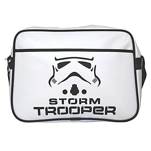 Star Wars - Sac à bandoulière Storm Trooper