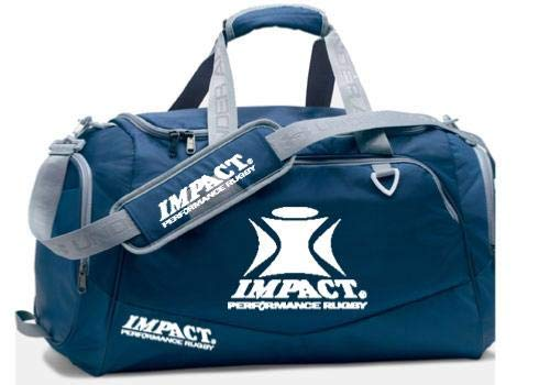 Impact France - SAC DE Sport Marine Impact Rugby Taille L