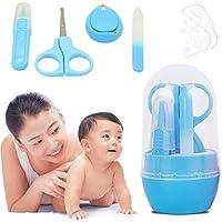 Momorain 4 STÃœCKE Baby Nagelschere Set Nette Nagelknipser Trimmer Neugeborenen Baby Nagel Sicherheitsschere Nagelpflege... preisvergleich bei billige-tabletten.eu