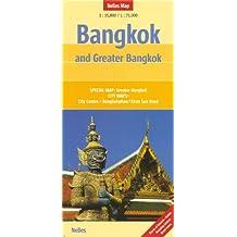 BANGKOK AND GREATER BANGKOK ED 2012