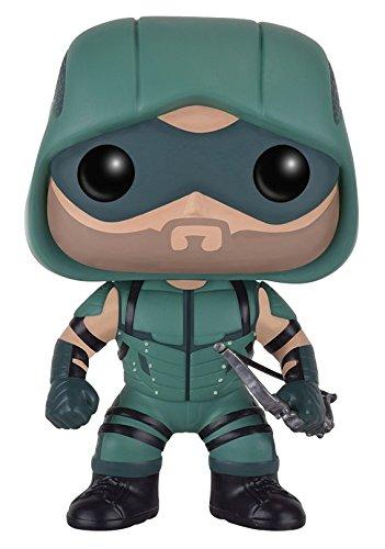 POP! Vinilo - Arrow: Green Arrow