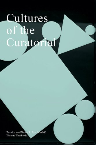 Cultures of the Curatorial