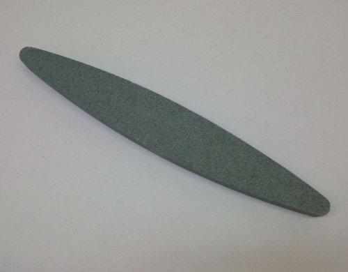 Schleifstein / Sensenwetzstein oval 230 mm