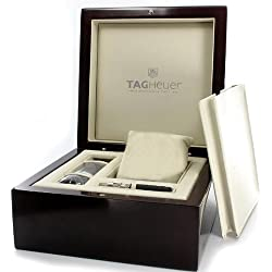 Tag Heuer Carrera Watch Kit Eb0025