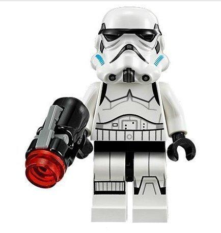LEGO Star Wars Rebels Minifigure Stormtrooper (2015)