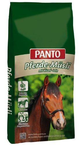Panto Pferdemüsli, 1er Pack (1 x 20 kg)