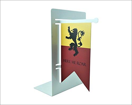 Neroni Mameli Serre Livres Dvd Jeux Video Personnalise Game Of Thrones Trone De Spade Got Lannister