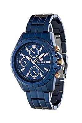 Reloj Marea B54056/6 Hombre Multifuncion de Marea