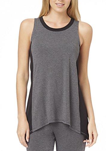 - 41htHKXC06L - DKNY Urban Essentials Fashion Modal Tank Top, Black or Charcoal