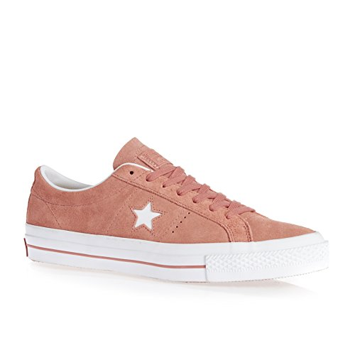 153964C CONVERSE BASKETS ROSE Rose
