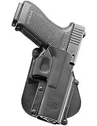 Fobus nouveau dissimulé pistolet report rétention étui Holster pour Glock 20, 21, 21SF, 37, 41, ISSC M22 étui de revolver étui polymère