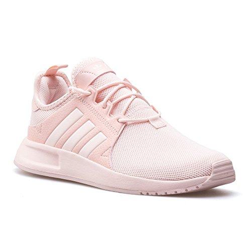 adidas Unisex-Kinder Schuhe / Sneaker X_PLR J pink 36 2/3