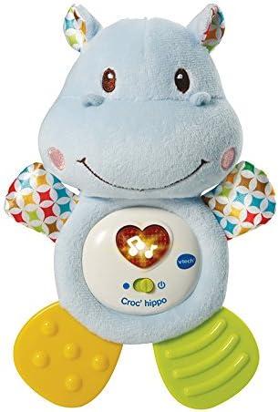 Joyeuses Joyeuses Joyeuses fêtes * Meilleure offre! VTech Croc'Hippo Croc Hippo, 502505 | Magnifique  449806