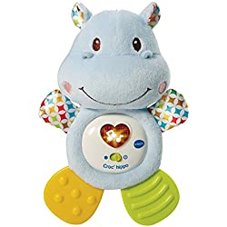 VTech- Croc'Hippo Croc Hippo, 80-502505