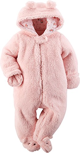 carters-baby-madchen-0-24-monate-schneeanzug-pink-rose-6-monate