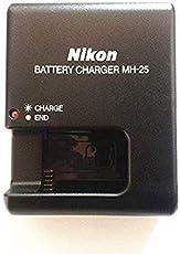 Hanumex MH-25 Battery Charger EN-EL15 for Nikon D600 D610 D750 D800 D810 D7000 D7100