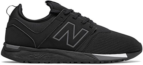 New Balance MRL 247 D KB Black Noir/gris
