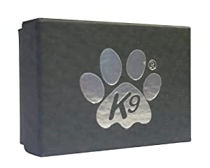 K9 Glitter Bone Identity Tag, K9 Glitter Bone Identity Tag,
