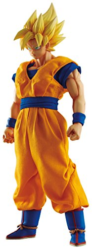Dragon Ball - Figura, 21 cm (Megahouse MGHDB817236) 4