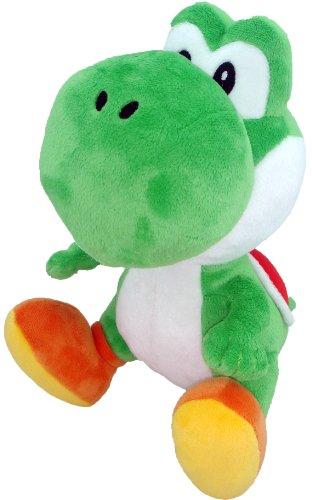 Nintendo Yoshi Pluesch 21cm