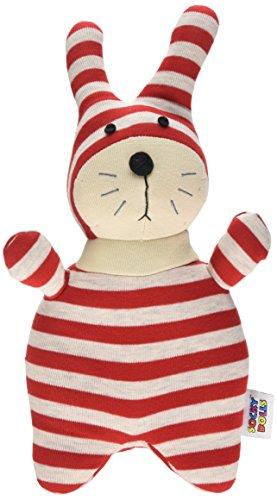Socky Dolls Mikrowellen Kaninchen - Bunty the Bunny Corp Bunny