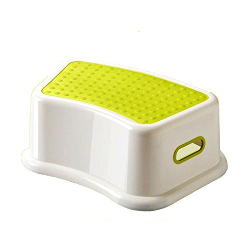 Elegant Badehocker Antirutsch-Hocker Für Kinder Hocker Safety-Baby-Hocker Multifunktionale Kinder-Anti-Rutsch-Hocker,Yellow