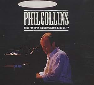 Do you remember (4 live tracks)