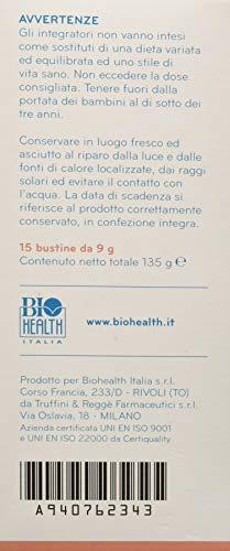 Zoom IMG-3 idrobasic di biohealth italia integratore
