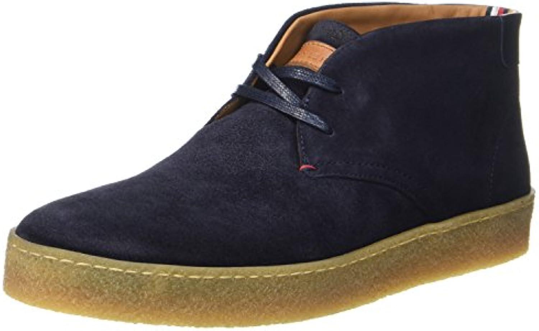 Tommy Hilfiger Herren L2285ogan 2b Sneaker  Billig und erschwinglich Im Verkauf